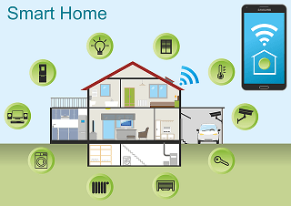 7 Gadgets to Make Your Home a Smart Home