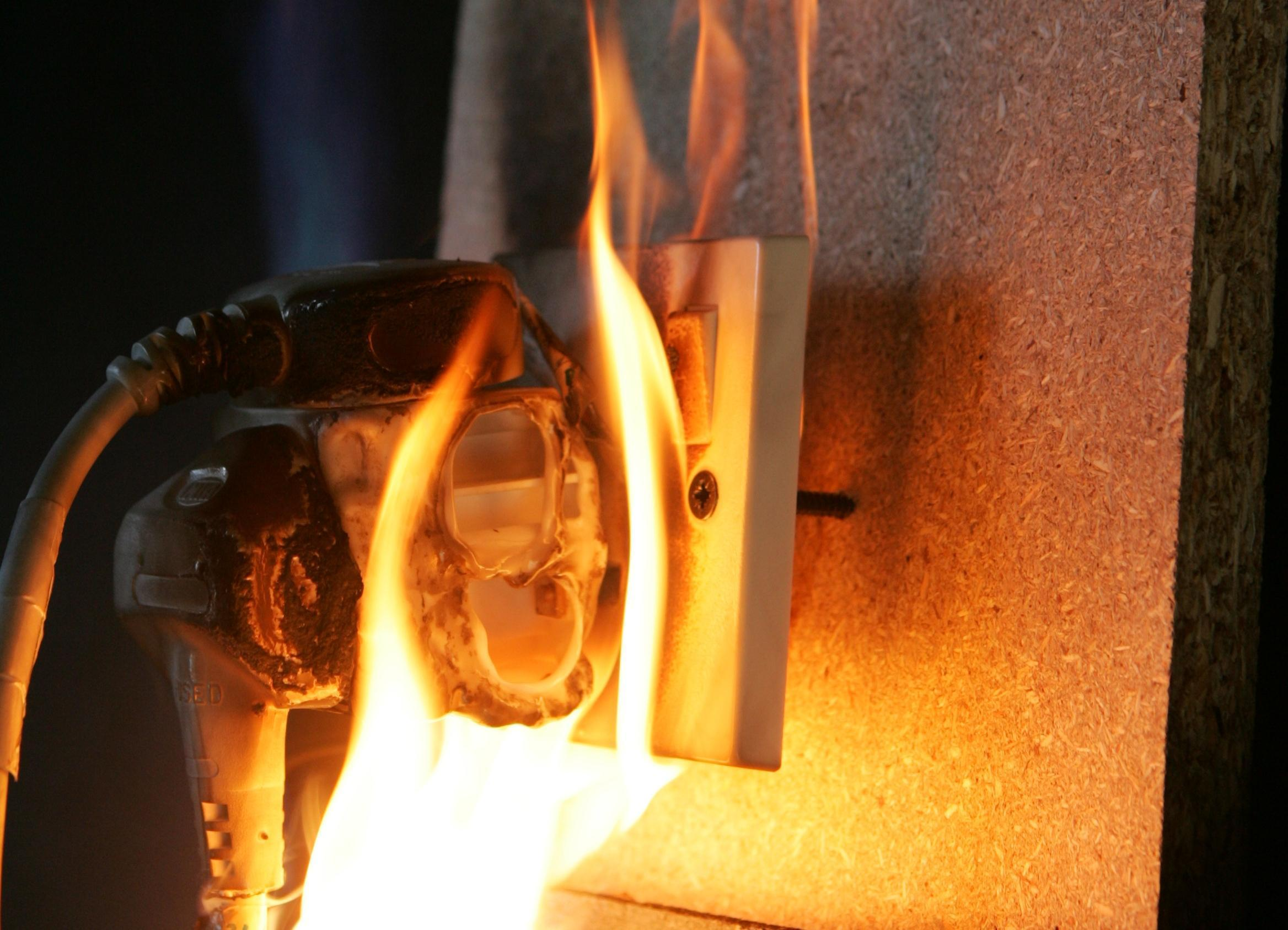 5 Tips for Preventing Electrical Fires