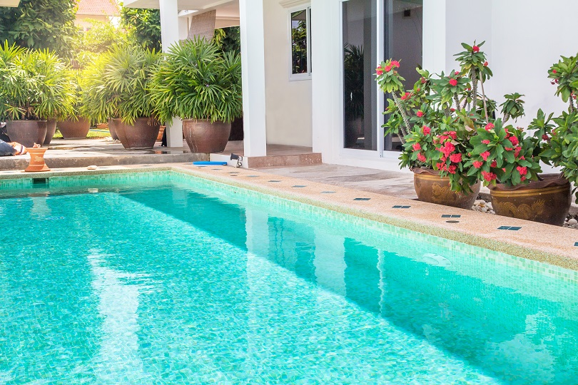Electrical Safety Around Pools